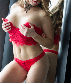 Brooke a courtesan escort by Cachet Ladies