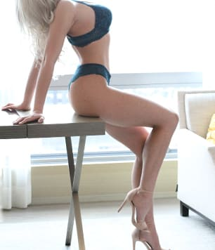 Megan Cachet Ladies Escorts