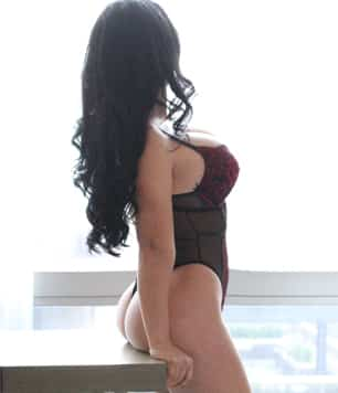 Michelle Toronto Escorts