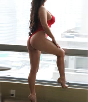 Veronica Cachet Ladies Escorts