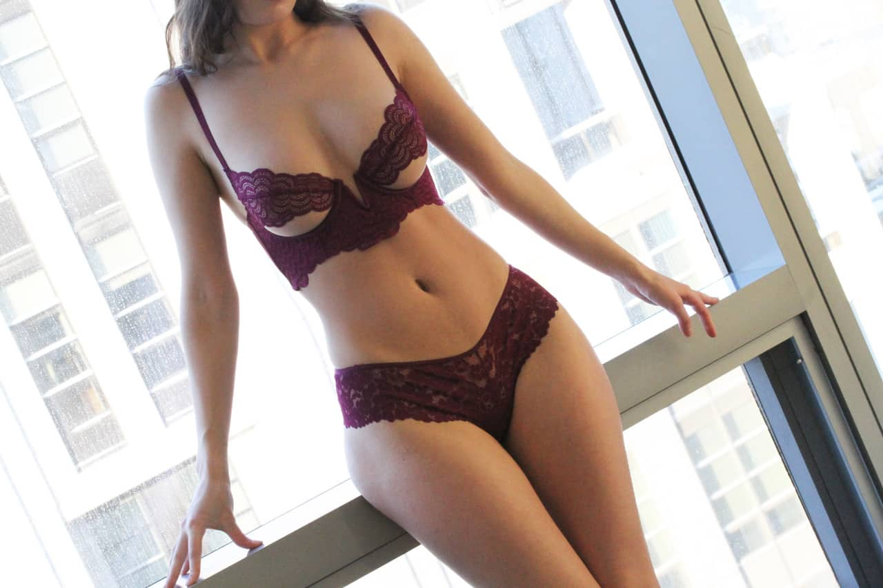 Chantelise Cachet Ladies Escort