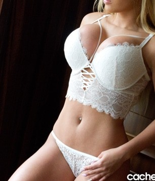 Marilyn Cachet Ladies Escort