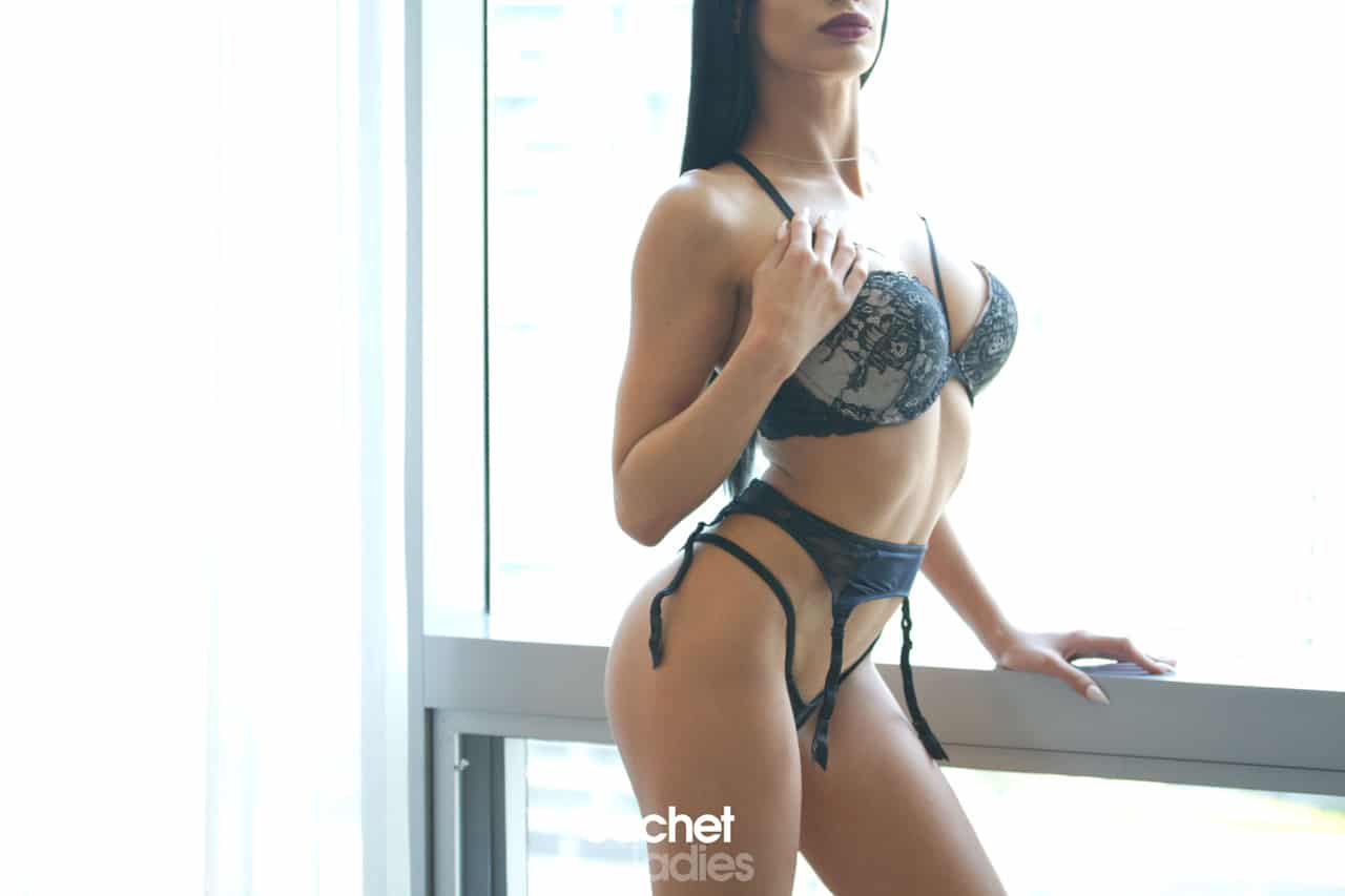 Cachet Ladies Escorts