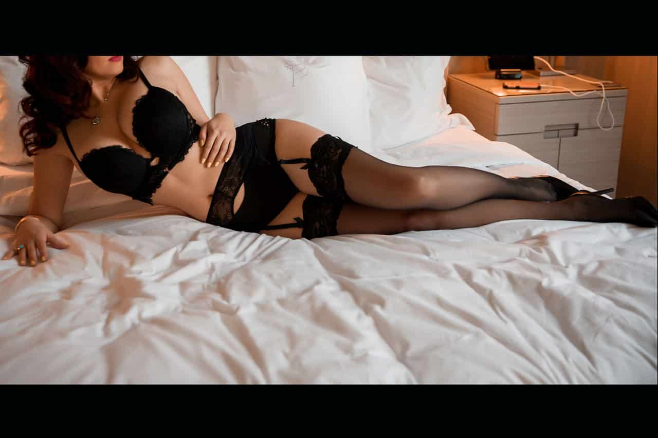 Casandra a courtesan escort by Cachet Ladies
